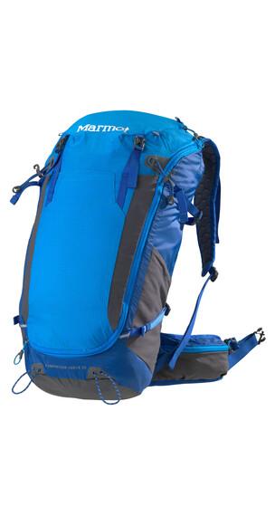 Marmot Kompressor Verve 32 wandelrugzak blauw